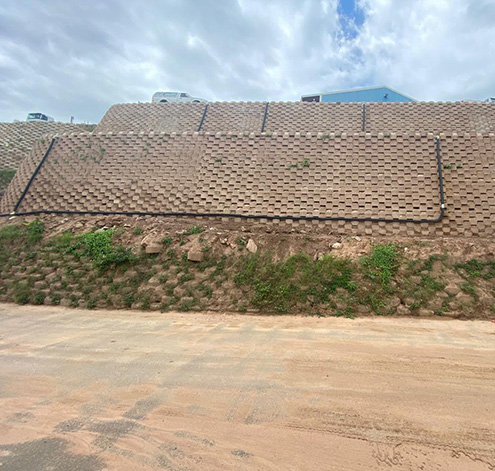 Natal Retaining walls builders and suppliers kzn